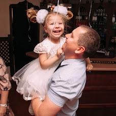 Fotografo di matrimoni Valeriy Dobrovolskiy (DobroPhoto). Foto del 10.07.2017