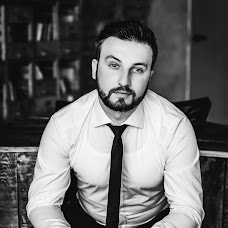Wedding photographer Marina Dorogikh (mdorogikh). Photo of 18.04.2018