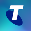 My Telstra icon