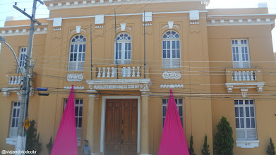 Photo: Colatina - Palácio Justiniano de Mello e Silva Netto