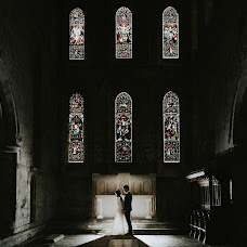 Wedding photographer Andy Turner (andyturner). Photo of 22.10.2018
