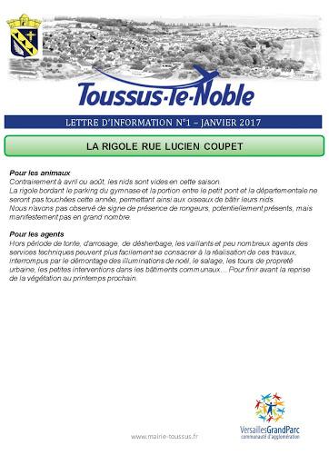 newsletter janvier n°1-2
