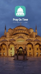 My Islam: Pray On Time- screenshot thumbnail