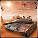 Sandstorm Tank Wars icon