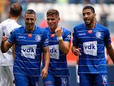 Beloften: AA Gent wint overtuigend van Zulte Waregem, Antwerp onderuit tegen STVV