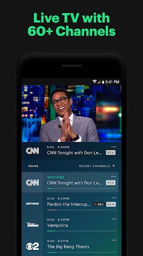 Hulu: Stream TV shows, hit movies, series & more screenshot 3