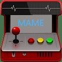 Mame Emulator Box icon