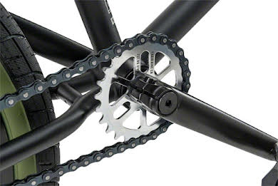 Radio 2018 Darko Complete BMX Bike alternate image 5
