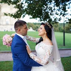 Wedding photographer Alla Bogatova (Bogatova). Photo of 05.03.2018