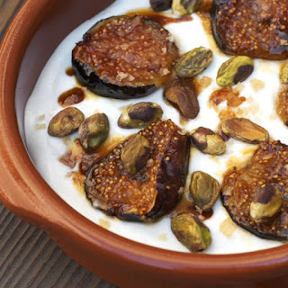 Caramelized Figs Recipes.
