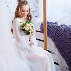Wedding photographer Olga Yashnikova (yashnikovaolga). Photo of 28.03.2018
