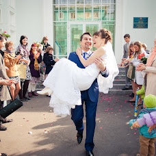Wedding photographer Tatyana Sharonova (Mapcu). Photo of 31.01.2015