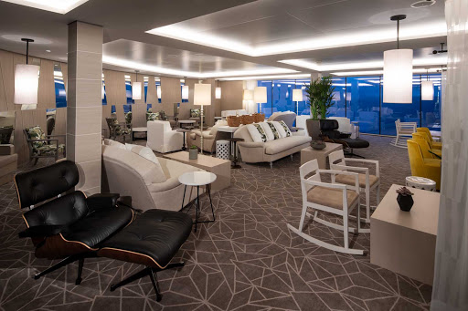 celebrity-apex-the-retreat.jpg - Get away from it all at the Retreat, an adults-only sanctuary on Celebrity Edge.
