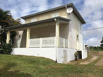 villa à Mont vert (974)