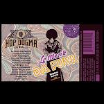 Hop Dogma Le Monk De Funk