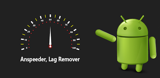 Anspeeder, lag remover and game booster - Apps on Google Play