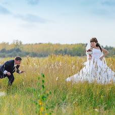 Wedding photographer Sergey Kireev (Flox). Photo of 23.09.2014
