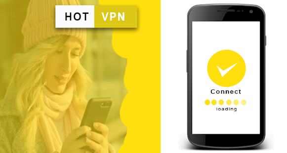 App Hot VPN super free unlimited best vpn unblock site APK for Windows Phone