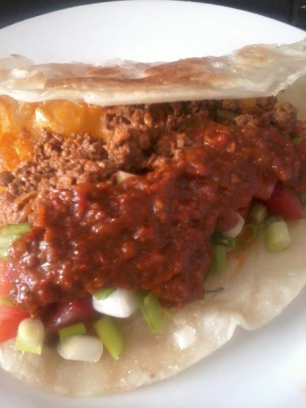 Chipotle Sundried Tomato Salsa Recipe