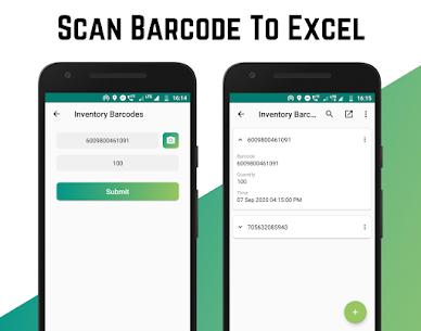 Excel Spreadsheet(Xls, Xlsx) Create, Edit & Export 2