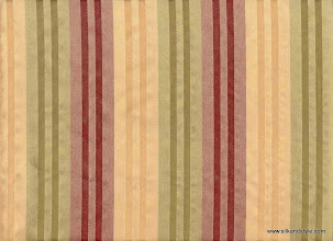Photo: Kanpur 07 Stripes - 100% Silk Taffetta