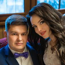 Wedding photographer Roman Penderev (Penderev). Photo of 11.05.2018