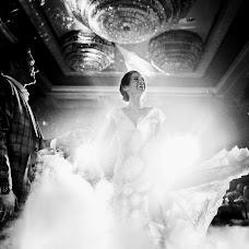 Wedding photographer Anatoliy Bityukov (Bityukov). Photo of 06.12.2017