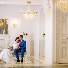 Wedding photographer Marina Lapshinova (MarinaNN). Photo of 20.01.2017