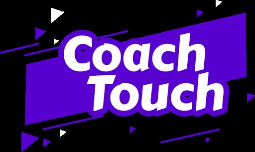 Coach Touch  captures d'écran 1