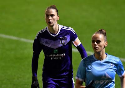 "Anderlecht pakt puntje tegen Gent: ""Zetten elke week stappen"""