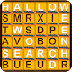 Halloween Word Search Android apk