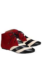Photo: Chaussures cuir suédé KLING - Mode BE