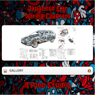 Japanese car wiring diagram apps on google play screenshot image cheapraybanclubmaster Images