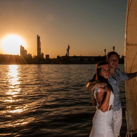 Fotógrafo de bodas Rick Palomino (palomino). Foto del 18.09.2017