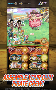 ONE PIECE TREASURE CRUISE 6