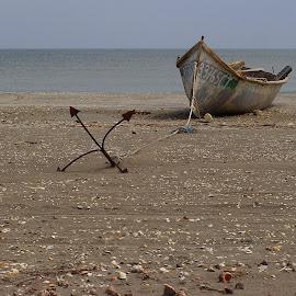 by Catalin Tanase - Transportation Boats