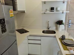 Photo: Kitchen The BeachFront