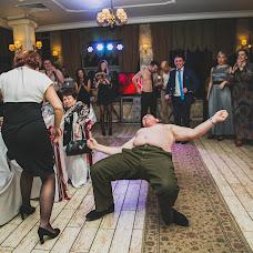 Wedding photographer Evgeniy Zemcov (Zemcov). Photo of 20.04.2015