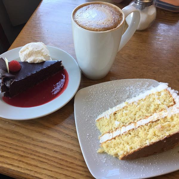 Photo from Pastiche Fine Desserts