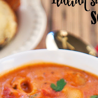 Italian Sausage Soup Cream Cheese Recipes