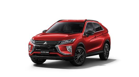SAVERES, presenta el nuevo Mitsubishi Eclipse Cross Black Edition