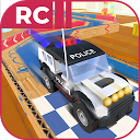 RC Race Challenge - Mini Racing Toy Cars Free APK