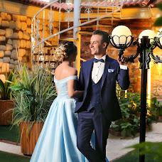 Wedding photographer Ufuk Akyüz (ozelfotografci). Photo of 26.07.2017