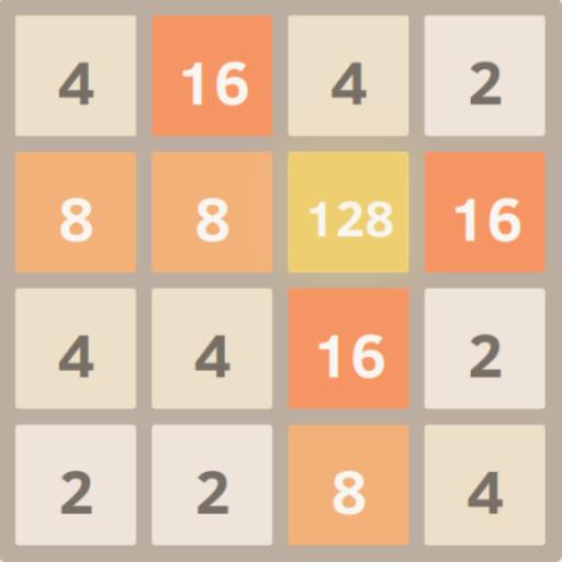 2048 Original (game)