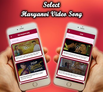 Haryanvi Hit Songs & Video 2018 (HD) - náhled