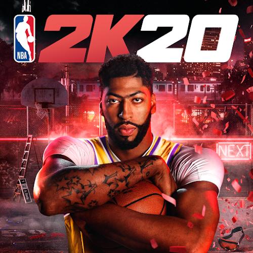 NBA 2K20 84.0.1