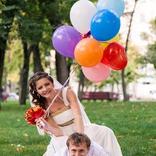 Wedding photographer Denis Kolesnichenko (DeZZ). Photo of 19.11.2014