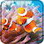 Clownfish 3D Live Wallpaper file APK Free for PC, smart TV Download