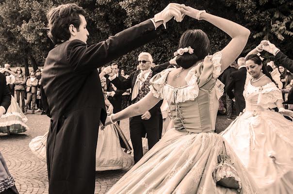 Un ultimo ballo... di gina_todisco