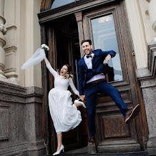 Свадебный фотограф Елена Михайлова (elenamikhaylova). Фотография от 08.10.2018
